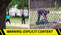 South Carolina Cop Charged With Murder -- Shocking Video Surfaces of Shooting