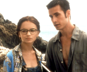 "Freddie Prinze Jr. Weighs In On ""She's All That&quo"