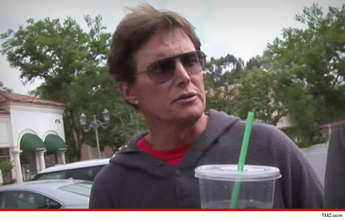 Bruce Jenner Becoming Woman