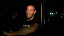 MMA Star Joe Schilling -- Ronda Rousey Would Kick My Ass!!
