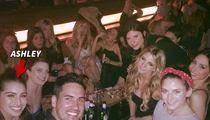 'Bachelorette' Alum Josh Murray -- Chill out BachNation ... Ashley Iaconetti Is Still a Virgin! (PHOTO)