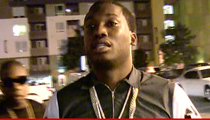 Meek Mill -- Car Dealer Demanding $250k For Instagram Diss