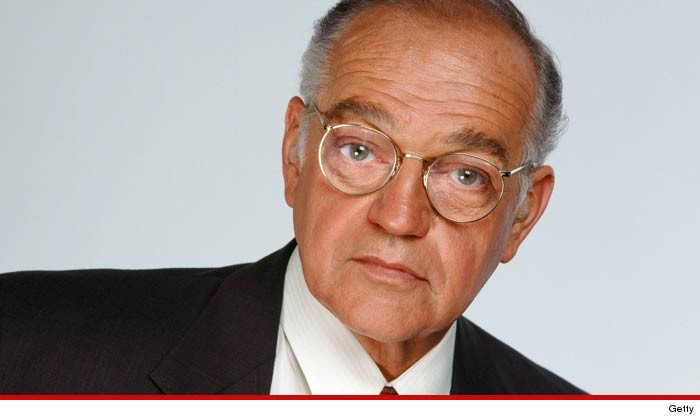 richard dysart cause of death