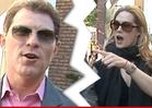 Bobby Flay's Wife Stephanie March -- $5k a Month ... Are You Kidding?