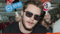 'Transformers' Star Jack Reynor -- Staring Down $1 Million Mistake ... Going MIA in Lawsuit
