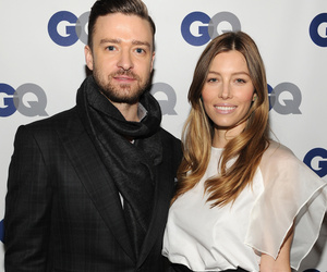 Jessica Biel and Justin Timberlake Welcome Baby Boy -- Find Out His Name!