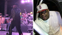 Bobby Brown -- Performs at Soul Food Festival ... Everyone Goes Through Heartache (VIDEO)