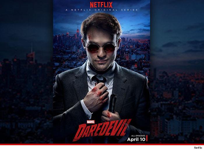 Netflix Daredevil Blind Fans
