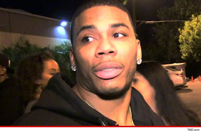 Nelly Arrest -- I Let Shady Characters On My Bus ... Now I'm Going to Be Like TSA