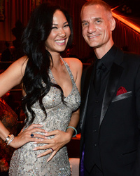 Kimora Lee Simmons & Tim Leissner Welcome Baby Boy -- Find Out His Name!
