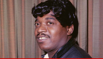 Percy Sledge Dies -- 'When a Man Loves a Woman' Singer Dead at 73