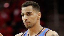 Thabo Sefolosha -- Blames NYPD For Injury ... 'I'm In Great Pain'