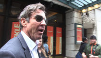 Dennis Quaid -- 'Meltdown' Video Smelling Like a Stunt (VIDEO)
