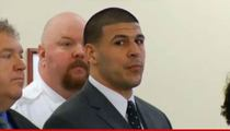 Aaron Hernandez -- GUILTY OF 1ST DEGREE MURDER