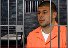 Aaron Hernandez -- Headed to Ultra High-Tech Maximum Security Prison