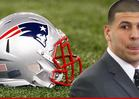 New England Patriots -- Mum's the Word on Aaron Hernandez