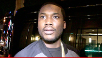 Meek Mill -- Dares Car Dealer to Sue ... Y'all Still Selling Shaaady Rides!!