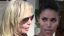 Shelly Sterling -- It Wasn't About the Money ... I Wanted to Stick It to Stiviano!