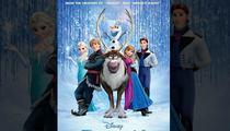 'Frozen' -- Kuwaiti Woman Sues Disney ... I Want a Piece of Ice!
