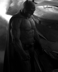 "Blink and You'll Miss It! Watch First Teaser Footage from ""Batman v. Superman: Dawn of Justice"""
