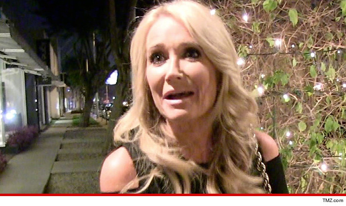kim richards monty brinson