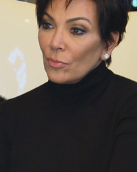 """Kris Jenner Worries About Scott Disick's Drinking In Las Vegas, Calls Him an """"A**hole"""""""