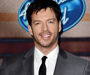 "Harry Connick Jr. Battles With Contestant Quentin Alexander on ""American Idol"" -- See The Video!"