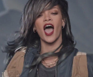 "Rihanna Drops ""American Oxygen"" Music Video -- Check It Out!"