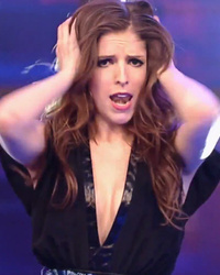 "Anna Kendrick Slays J.Lo's ""Booty"" On ""Lip Sync Battle"" ... With Jennifer Lopez!"