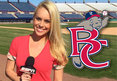 Britt McHenry -- Invited to Give Anti-
