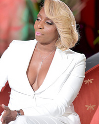 """RHOA"" Reunion Sneak Peek: NeNe Leakes Breaks Down To Tears & Leaves The Set"