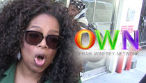 Oprah -- I Won't Be Conned!!!