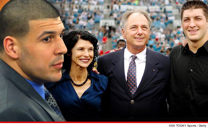 0417-tim-tebow-family-aaron-hernandez-USATODAY-getty-01