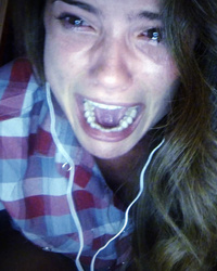 "Creating a ""Blair Witch"" for the Skype Generation: ""Unfriended"" Filmmakers Speak Out"