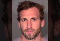 Jarret Stoll Arrest -- Busted Smu