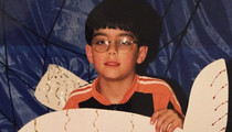 Guess Who This Fish Enthusiast Turned Into!