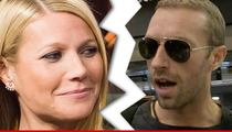 Gwyneth Paltrow, Chris Martin ... Divorce a Done Deal ... Documents Filed Today