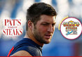 Tim Tebow -- Philly Cheesesteak Joints Confused ... What the Hell Are Eagles Thinking?!
