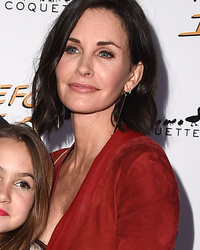 Courteney Cox Talks Wedding With Johnny McDaid, Says Daughter Coco's Been Planning Everything