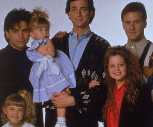 """Full House"" Reunion Is Coming To Netflix -- Who's In, Who's Out?"