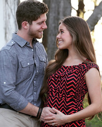 "Surprise! ""19 Kids & Counting"" Star Jessa Duggar Is Pregnant"