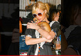 Paris Hilton -- Tinkerbell Dies ... O.G. Purse Dog