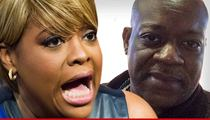 Judge Tells Sherri Shepherd -- You ARE The Mother!!!