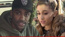 Big Sean -- Ariana Grande Used Justin Bieber as a Weapon to Hurt Me