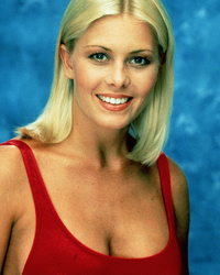 Nicole Eggert Gets Her Sixth Breast Surgery -- See Her New, Smaller Pair!