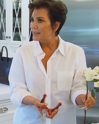 Kris Jenner Faces Nude Video Scandal, Ramps Up Security After She's Sent a Box of Hair