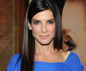 "Sandra Bullock Named People's ""Most Beautiful Woman"" -- See the Stunning Cover Shot!"