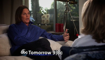 Bruce Jenner -- Journey in Progress ... Diane Sawyer Special