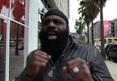 Kimbo Slice to Ken Shamrock -- 'I'm Gonna Break Your Jaw!'