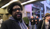 Questlove -- Kanye West Was On Troll Patrol ... Against Amy Schumer